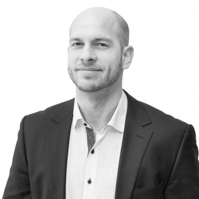 András Attila Horváth, MD, PhD