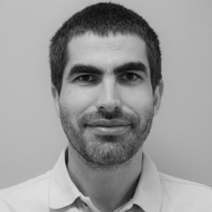 Omid Yaghmazadeh, PhD