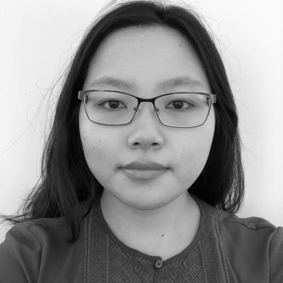 Jolin Chou